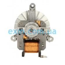 Вентилятор обдува Ariston Indesit C00078421 для духовки