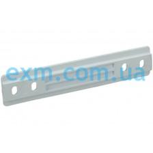 Направляющая дверки (длинная) Ariston, Indesit C00113698 для холодильника