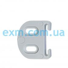 Направляющая дверки (короткая) Ariston, Indesit C00113700 для холодильника
