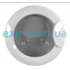 Дверка люка Indesit C00115842 для стиральной машины