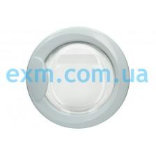 Дверка люка Indesit C00116383 для стиральной машины