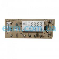 Модуль (плата индикации) Indesit, Ariston C00143089 для стиральной машины