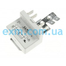 Сетевой фильтр Ariston, Indesit C00143383 для посудомоечной машины