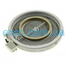 Конфорка C00264701 для стеклокерамики Indesit
