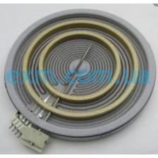 Конфорка C00265718 электрическая для стеклокерамики