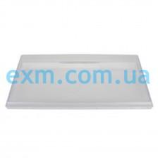 Передняя панель верхнего ящика морозильной камеры Ariston Indesit C00272538 для холодильника