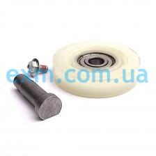 Ролик в комплекте Indesit C00272906 для сушильной машины