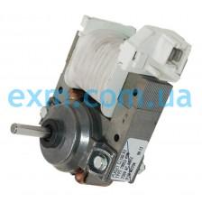 Мотор обдува сушки Ariston C00278310 для стиральной машины