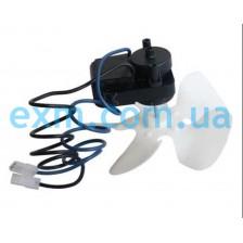 Вентилятор с крыльчаткой Ariston, Indesit C00283664 для холодильника