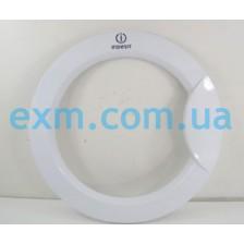 Дверка люка Indesit C00283998 для стиральной машины