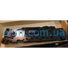Электронный модуль с дисплеем Indesit C00293592 для стиральной машины