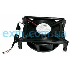 Двигатель вентилятора C00293739 с крильчаткой для морозильной камеры Indesit