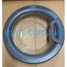 Дверка люка Ariston C00294779 для стиральной машины