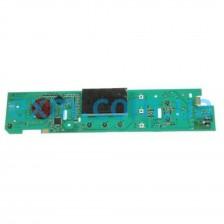 Модуль (плата индикации) Ariston, Indesit C00295153 для стиральных машин