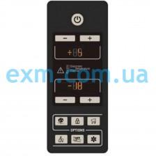 Дисплей (модуль управления) в сборе Ariston Indesit C00295384 для холодильника