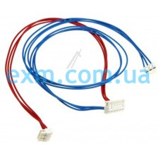 Проводка насос-мотор-модуль Ariston C00298014 для посудомоечной машины