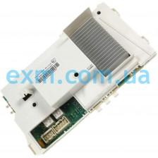 Модуль управления Ariston оригинал C00305806 для стиральных машин