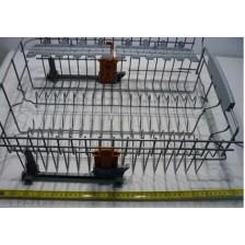 Корзина верхняя Ariston, Indesit C00307039 для посудомоечной машины