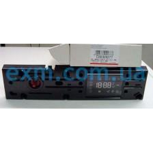 Модуль (плата индикации) Ariston, Indesit C00298347, C00309277 для стиральной машины