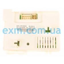 Модуль (плата управления) Ariston, Indesit C00345565 для стиральной машины
