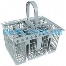 Корзина для столовых предметов Ariston, Indesit C00386607 для посудомоечной машины
