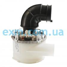 ТЭН Indesit,Ariston 1800W C00520796 для посудомоечной машины