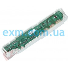 Электронный модуль Ariston, Indesit C00550557 для посудомоечной машины
