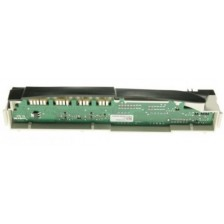 Модуль индикации Ariston C00554801 оригинал для посудомоечной машины