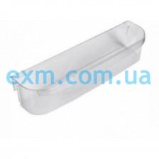 Полка (балкон) для бутылок (нижний) Indesit Ariston C00857273 для холодильника