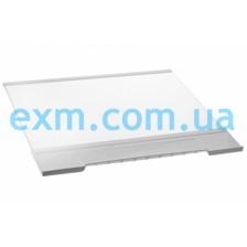 Стеклянная полка над ящиком для овощей холодильника Samsung DA97-13550A
