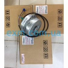 Мотор вентилятора наружного блока Samsung DB31-00240B для кондиционера