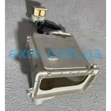 Бункер порошкоприемника Samsung DC97-11428E (оригинал) для стиральной машины
