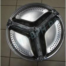 Барабан с крестовиной Samsung DC97-17230A для стиральной машины