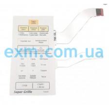 Сенсорная панель Samsung DE34-00188C для микроволновой печи