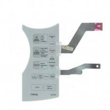 Панель управления Samsung DE34-00219H (мембрана) для микроволновой печи