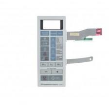 Панель управления Samsung DE34-00346A (мембрана) для микроволновой печи