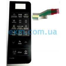 Панель управления Samsung DE34-00423A (мембрана) для микроволновой печи
