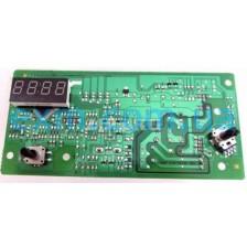 Модуль управления Samsung DE92-02869E для плиты и духовки