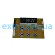 Дисплей Samsung DE96-00578A для духовки