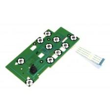 Модуль (плата) Samsung DE96-00683A для микроволновой печи