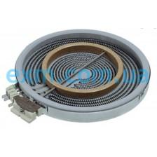 Конфорка средняя Samsung DG47-00002A для плиты
