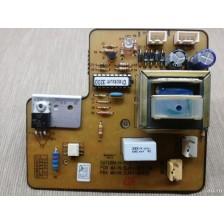 Модуль (плата) управления Samsung DJ41-00452A для пылесоса