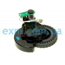Колесо правое в сборе Samsung DJ97-02185C для пылесоса