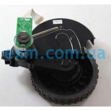 Колесо левое в сборе Samsung DJ97-02188C для пылесоса