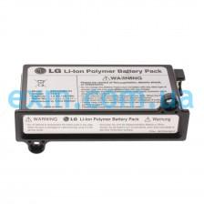 Аккумулятор LG EAC62218202 для пылесоса