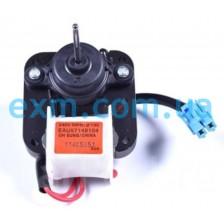 Мотор вентилятора обдува LG EAU57148104 для холодильника