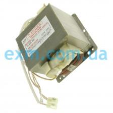 Трансформатор высоковольтный LG EBJ39739209 для микроволновой печи