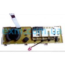 Модуль управления LG EBR66607907 для стиральной машины