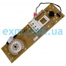 Модуль индикации LG EBR72945608 для стиральной машины