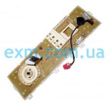 Модуль (плата индикации) LG EBR72945627 для стиральной машины